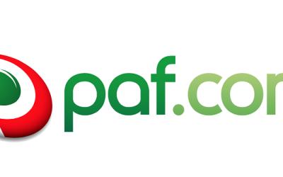 Recension: PAF