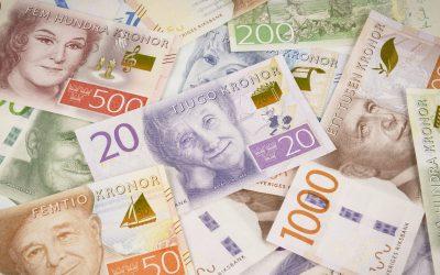 Rekord vinst i Eurojackpot