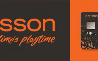 Betsson + Mastercard = sant