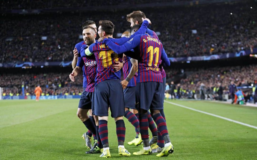 SPELTIPS: 1/3 Real Madrid – Barcelona