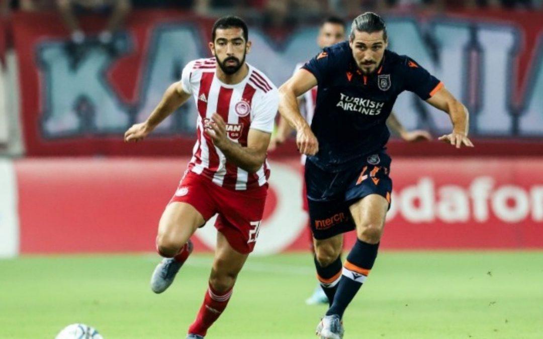 SPELTIPS: 27/8 Krasnodar – Olympiakos (Champions League kval)