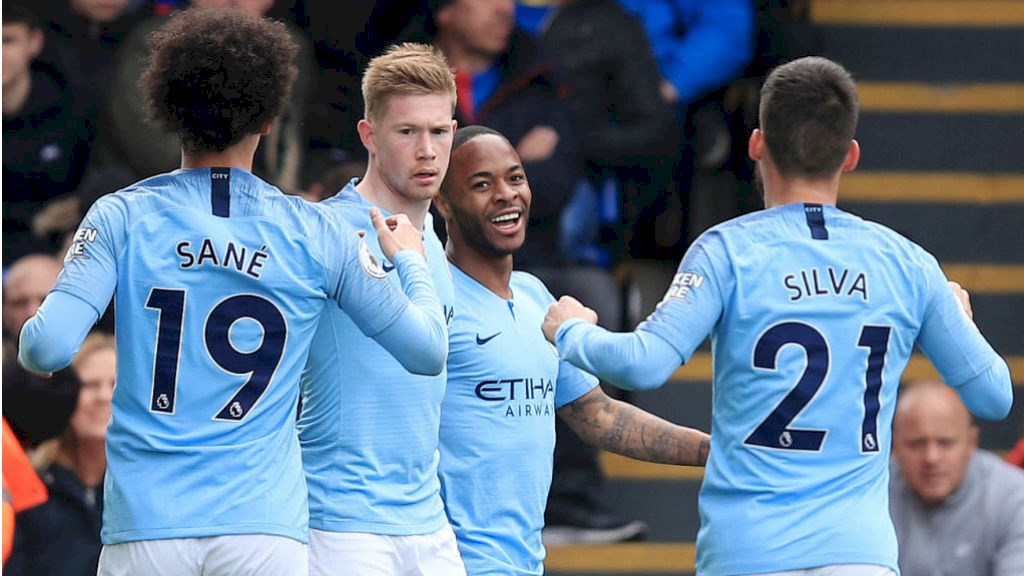 SPELTIPS: 22/2 Leicester – Manchester City