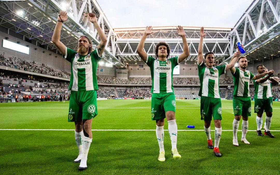 hammarby varberg speltips svenska cupen