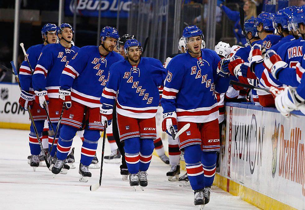 SPELTIPS: 12/10 New York Rangers – Edmonton Oilers