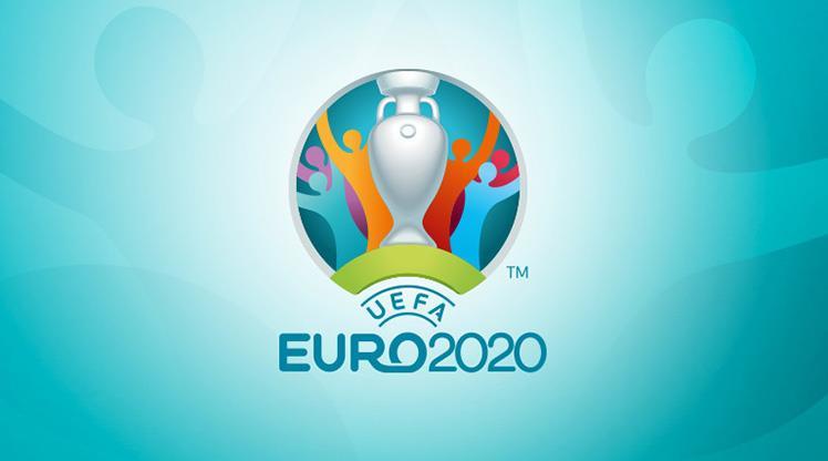 Grupperna är lottade för EM 2020!