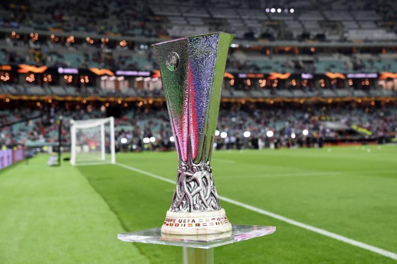 16-delsfinalerna i EUROPA LEAGUE är lottad!