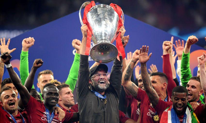 Lottning åttondelsfinalerna Champions League
