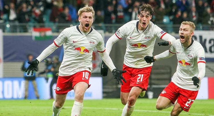 SPELTIPS: 19/2 Tottenham – RB Leipzig