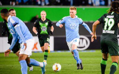 SPELTIPS: 27/2 Malmö FF – Wolfsburg