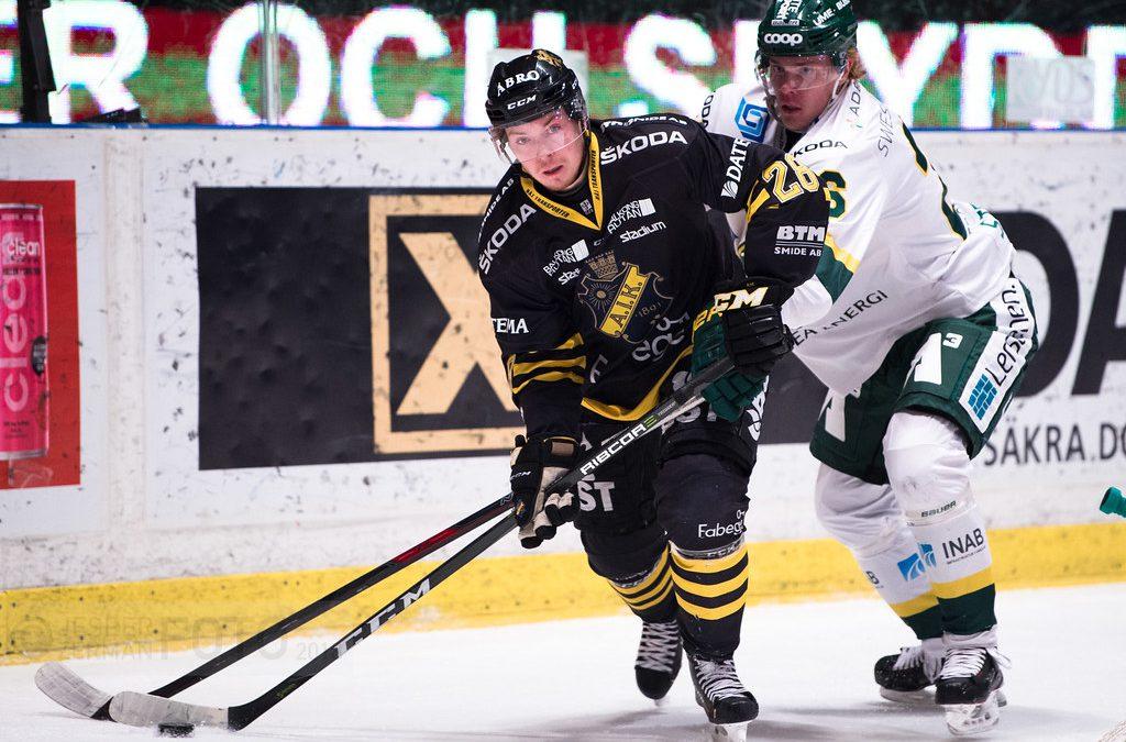 SPELTIPS: 21/2 Björklöven – AIK