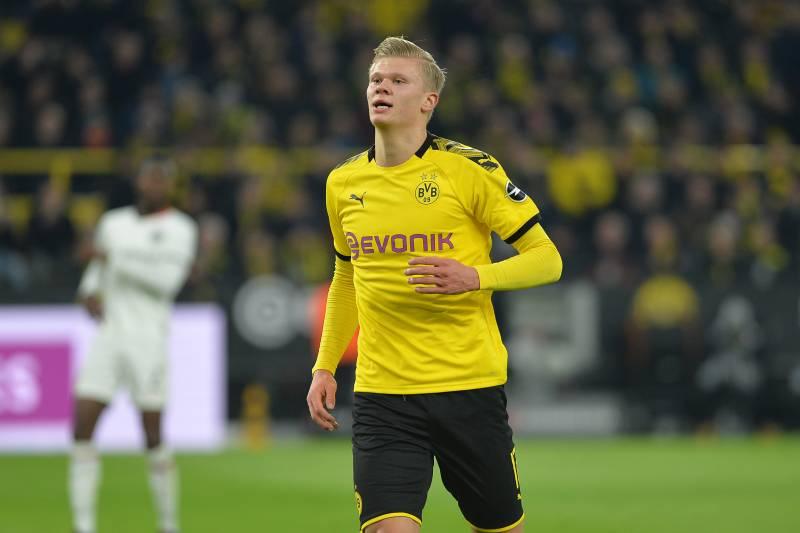 SPELTIPS: 18/2 Borussia Dortmund – Paris SG