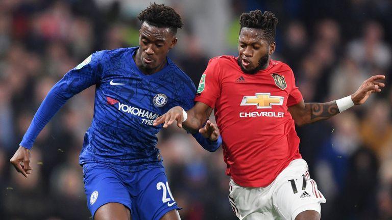 SPELTIPS: 17/2 Chelsea – Manchester United