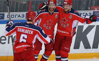 SPELTIPS: 6/3 Torpedo – CSKA Moskva