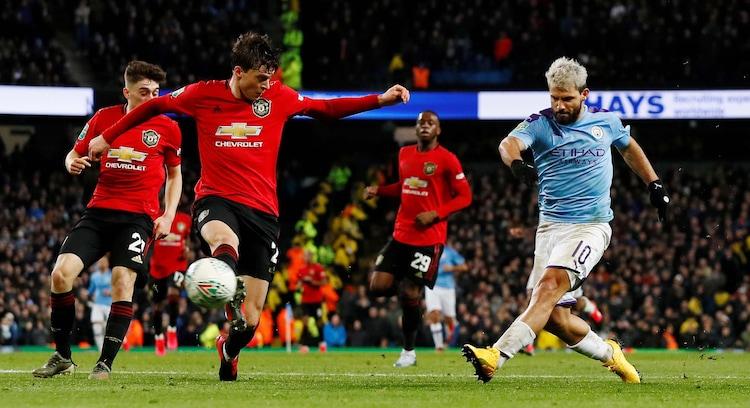 SPELTIPS: 8/3 Manchester United – Manchester City